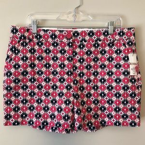 Crown&Ivy Patterned Shorts